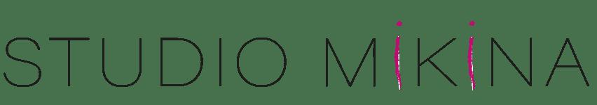 Logo Studio Yoga Mikina