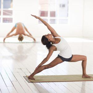 Atelier et stage de Yoga collectif