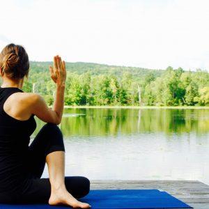 Stage présentiel, journée de Yoga et de Méditation de pleine conscience